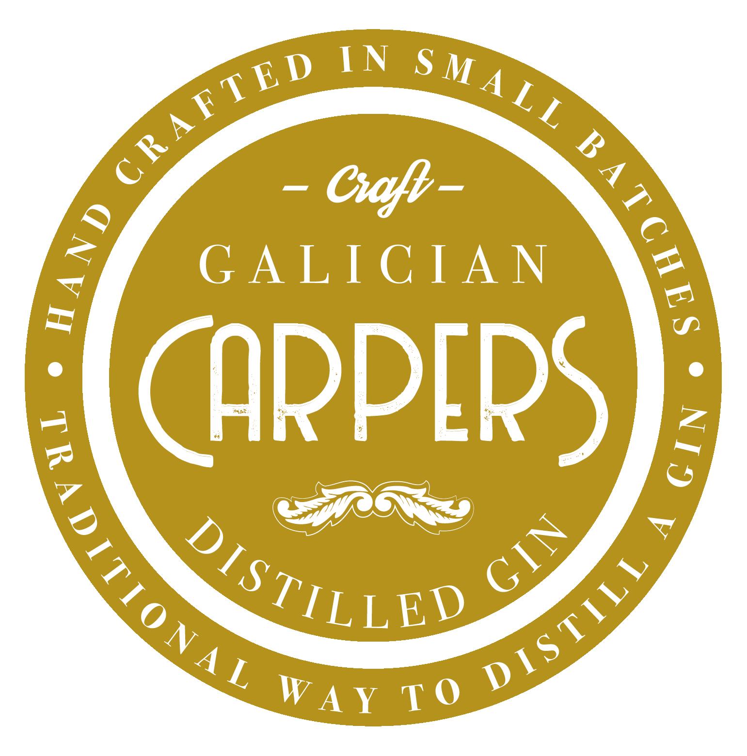 Carpers Gin
